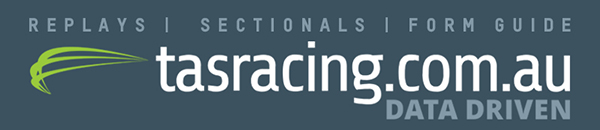 tasracing.com.au for replays sectionals and formguide